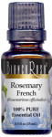 Rosemary French Pure Essential Oil