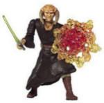 Star Wars Episode II: Saesee Tiin (Jedi Master)