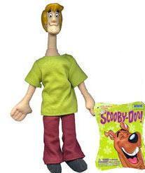 Scooby Doo Beanbags - Shaggy