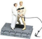 Star Wars 25th Anniversary: Luke and Leia