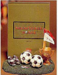 Recaptured Goals: Soccer Frame