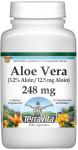 Aloe Vera - (3.2% Aloin (12.5 mg Aloin)) - 248 mg