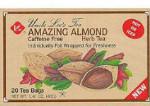 Uncle Lee's Amazing Almond Caffeine Free