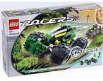 LEGO Racers: Slammer Raptor