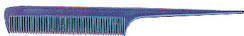 Static Free Tail Comb