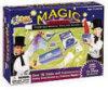 Magic of Science:<BR> Light, Sound & Senses - How do Magic Tricks Work??