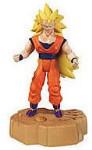 DBZ - Energy Glow - S.S. 3 Goku