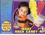 Smithsonian Science: Rock Candy