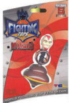 Fighting Tops - Mohawk Punk