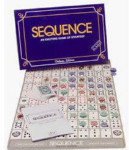 Sequence - Deluxe Edition - An Exciting Game of Strategy - Suggested Retail $29.99 !