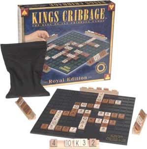 Kings Cribbage - Royal Edition - Additional View