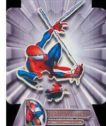 Spider-Man Mobile Puzzle - Puzzmobile - Pose 2