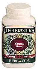 Yarrow Flower 300 mg