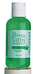 Satin Smooth Aloe Vera Smoother