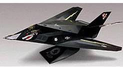 F-117A Stealth Desktop - Thunder Squadron - Snap Tite - Model 1182 - Revell