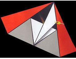 Flying Colors Kite