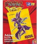 Yu-Gi-Oh! - Mini Puzzle - Dark Magician