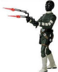 Star Wars: Djas Puhr - Alien Bounty Hunter