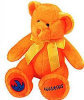 Star Scopes - Zodiac Bear - Aquarius