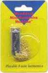 Woodstock Mini Harmonica Necklace