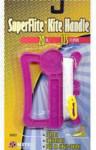 Superflite Kite Handle - 20 lb, 125 Foot nylon line