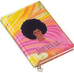 Girl Powerrr... Journal Book