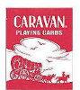 Caravan Poker Playing Cards