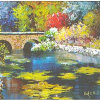The Gallery - Kent Wallis - 1000 Pieces
