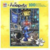Neopets: In the Lab - 100 Pieces