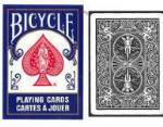 Bicycle Poker Playing Cards - (Rider Back)