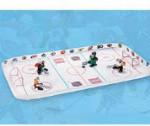 LEGO Hockey - Slammer Stadium Game Set with Hockey Rink