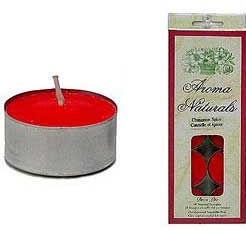Aroma Naturals - Cinnamon Spice - 10 Pieces
