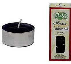 Aroma Naturals - Tranquility - 10 Pieces