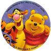 3D Reel Cards - Winnie The Pooh Adventures - Set of Three