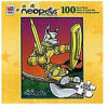 Neopets: The Knight - 100 Pieces