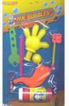 Super Bubble Set - Big Hand and Dolphin - Mr. Bubbles