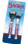 Sagwa: Dinnerware - Flatware Set - 2 Pieces