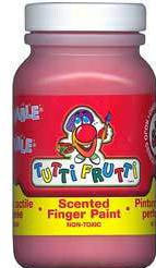 Tutti Frutti - Finger Paint - Red Cherry