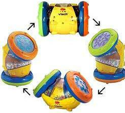 Twist, Rock and Roll - Smart Start Series - VTech Smart Baby Toy