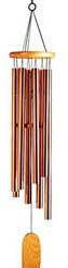 Queen - Tudor Rose Chimes - 28 inches