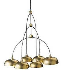 Hanging Garden Bells - 15 inches
