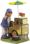 Ball Park Willie - Melody In Motion Figurine