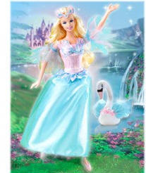 Fairy Tale Collection - Odette of Swan Lake