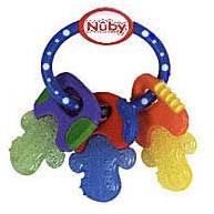 Icy Bite Keys