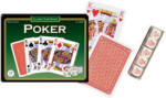 Poker Playing Cards - by Piatnik