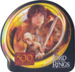 Lord of the Rings Collectible Puzzle Tin - 500 Pieces
