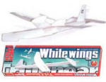 Whitewings High Tech Series Glider Kit