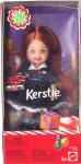 Kelly Club Holiday Doll - Kerstie