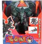 "Black Skull Dragon - Monster with Sound! - 7"""
