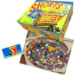 Shorts n' Briefs Board Game
